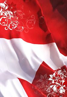 Riasmaja Weblog-Dirgahayu Ke-64 Republik Indonesia