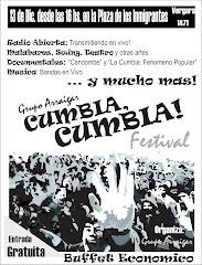 Caumbia, Cumbia!