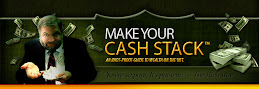 Make Your Cash Stack....Today!