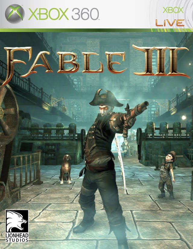 XBR Banner Update REWORK. Fable3artbox