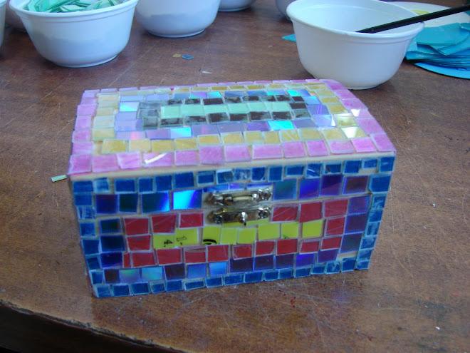 caixa  mosaico 1