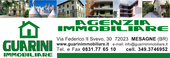 GUARINI IMMOBILIARE