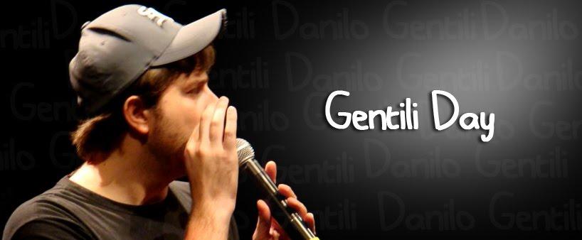 #Gentiliday