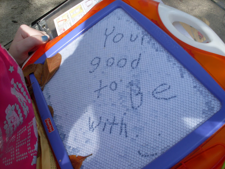 Made my day @ Park