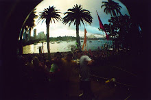 SYDNEY ADVENTURES OF THE FISH EYE