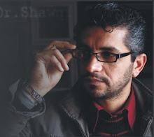 الدكتور شوقي الموسوي