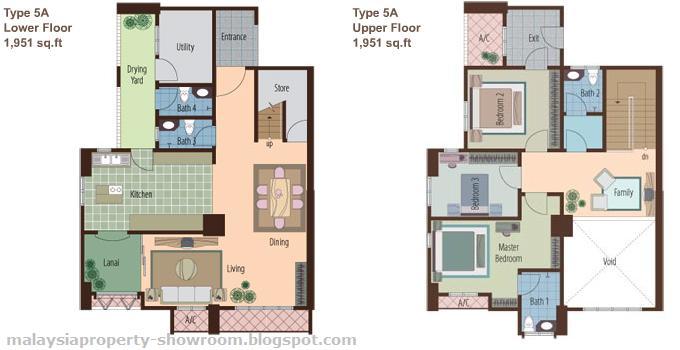 Casa Desa Condominium Malaysiacondo