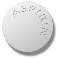 Aspirin Halau Nyeri pada Kaki