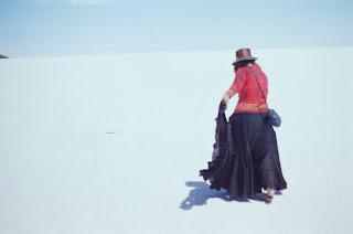 fotos+ +ensaio+ +1+559 Viajeros   Sabedorias ancestrais, Oruro e deserto de sal