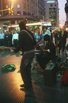 Viajeros   As várias faces de Buenos Aires