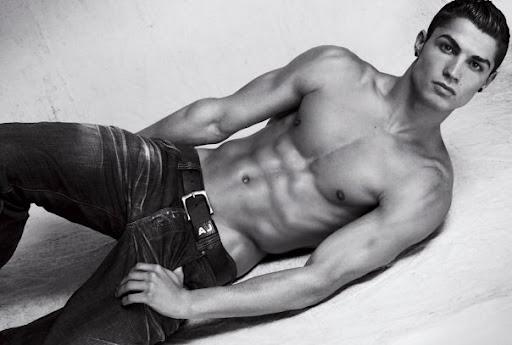 cristiano ronaldo armani advert. Cristiano Ronaldo models for