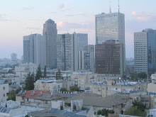 View of Ramat Gan