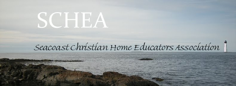 SCHEA - Seacoast Christian Home Educators Association
