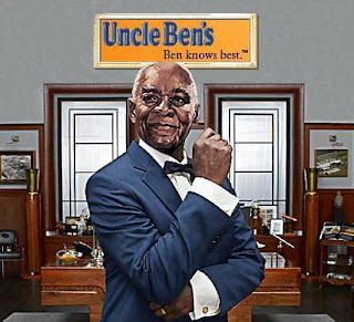 Uncle bens rice Uncle+ben