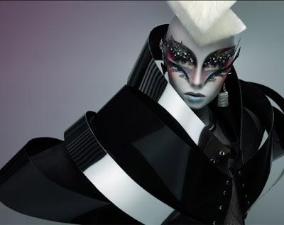 Styliiista Style Diaries Alien Is The Future