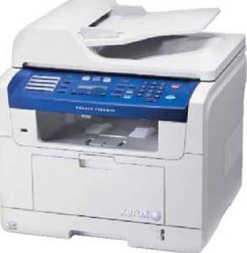 Xerox Machine 3300 More Techs: Xerox Phas...
