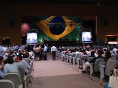 XIII CONGRESSO INTERNACIONAL DE ODONTOLOGIA EM BRASÍLIA