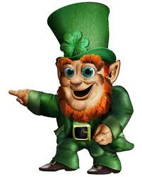 The Letter Leprechauns