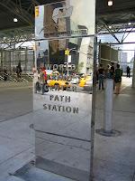 Señal de entrada al PATH en WTC