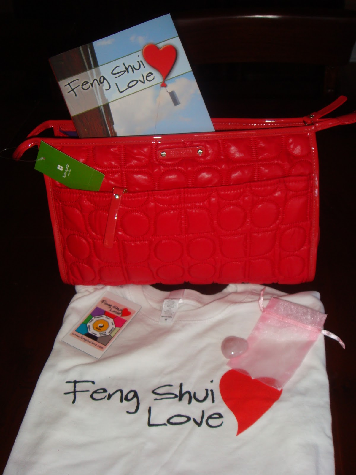 feng shui relationship and love