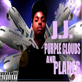 Purple Cloud and Planes