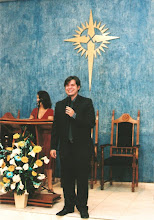 Pastor Cecilio (Pastor Local)