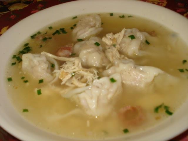 how to cook pancit lomi filipino style