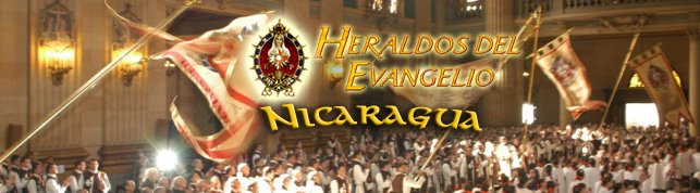 Heraldos del Evangelio Nicaragua
