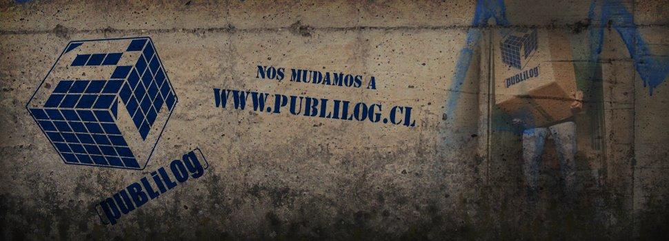 PUBLILOG | PUBLICIDAD NON SPOT