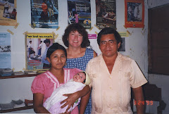 Nancy with Family from Na Lum Ca