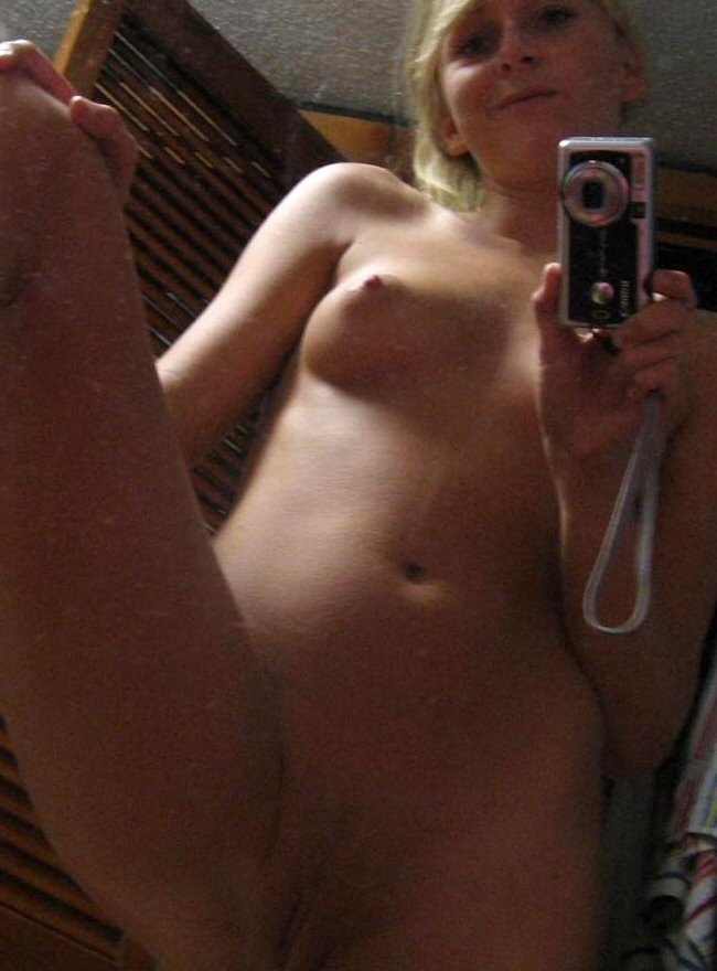 Teen boob first sex