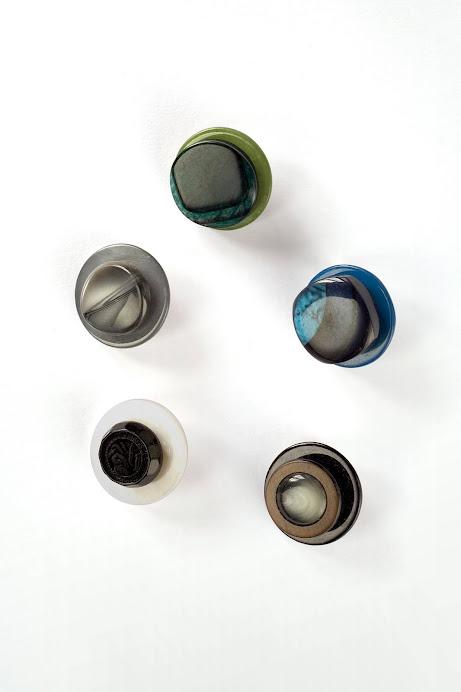 Spille bottoni