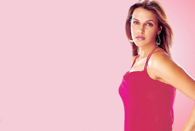 Neha Dhupia Hot Photo Shoot