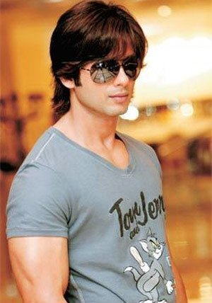 Shahid Kapoor a Bollywood actor, dancer and model was born on February 25,