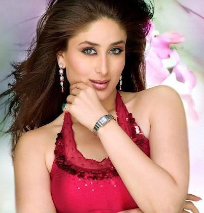 Kareena gives Imran a cool make-over