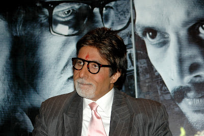 Latest High Resolution Quality Amitabh Bachchan Wallpaper Pics Photoshoot Scene 2011