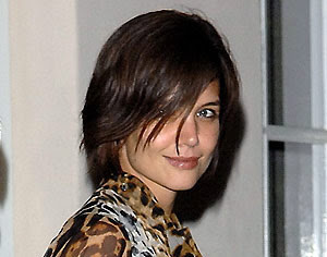 Short Hairstyles 2010 - Celebrity Hairstyles