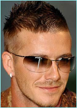 Mens Short Hairstyles 2010