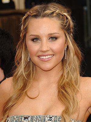 Labels: bridesmaid hairstyle, celeb hairstyles, Celebrity Hairstyles,
