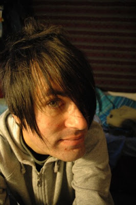 Emo Fashion Haircut 2010