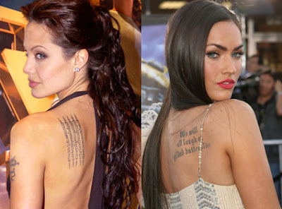 Sexy Tattoo Ideas For Women