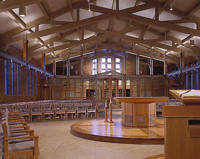 ARCH3611SP09JKaur    St Mary Magdalen Catholic Church
