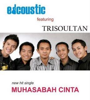Pengen download lagu-lagu nya edcoustic tinggal pilih za!!!