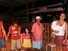 Orações do terço missionário