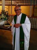 Padre dante completou 5 anos na Paróquia São pedro