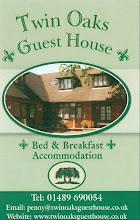 TWIN OAKS GUEST HOUSE