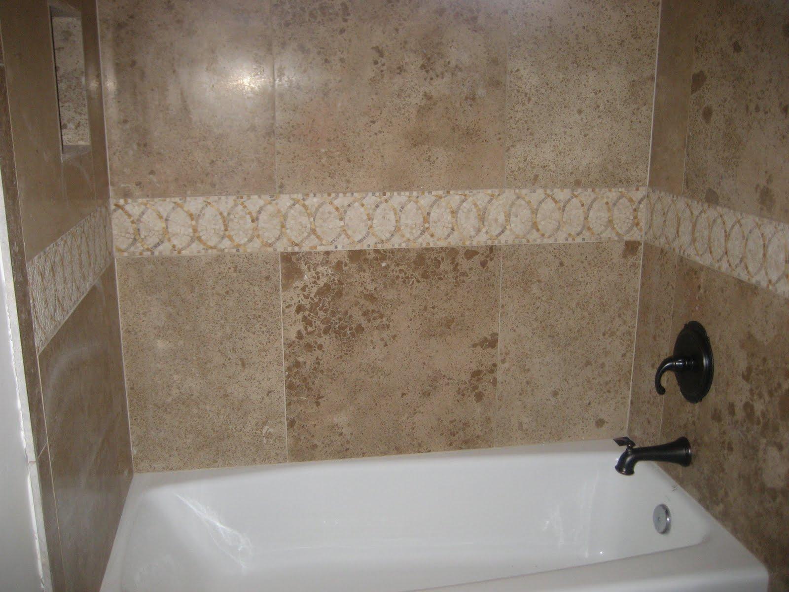 Custom Bathroom Remodeling December 2010