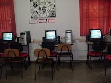Sala de tecnologia PMF