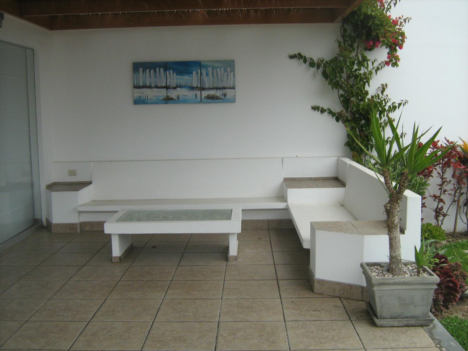 Muebles de concreto para tu casa playa asia - Casas de muebles ...
