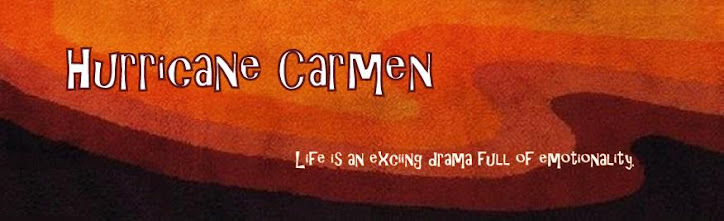A Hurricane Called Carmen